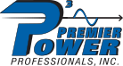 Premier Power Professionals Inc Logo