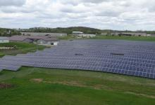 Solar Distribution - Jefferson, WI